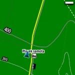 Ikonky v GPS