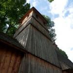 Polský kostelík