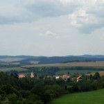 Louňovice p.Blaníkem