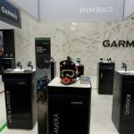 IFA stánek Garmin