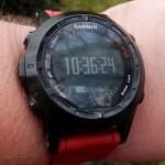 fenix2 - časový údaj a doplňky