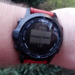 fenix2 - start aktivity