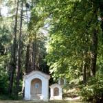 Kaple křížové cesty