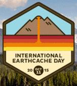 Earthcache Day 2015